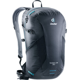 Deuter Speed Lite 20 Rygsæk sort